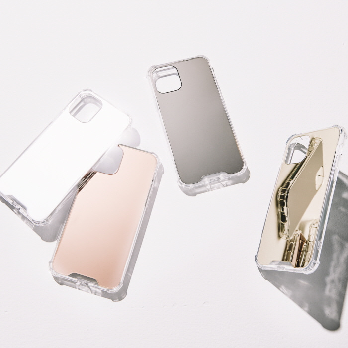 """BASIC MIRROR"" CASE"